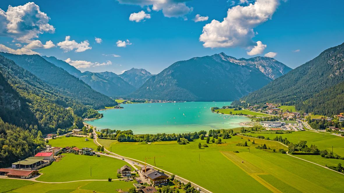 Fahrradparadies Zillertal