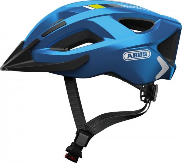 Abus Aduro 2.0 Steel Blau