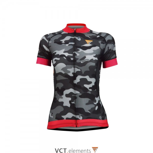 VCT Ladie's Disguise Jersey