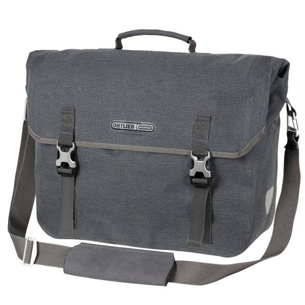 Ortlieb Commuter-Bag Two Grau