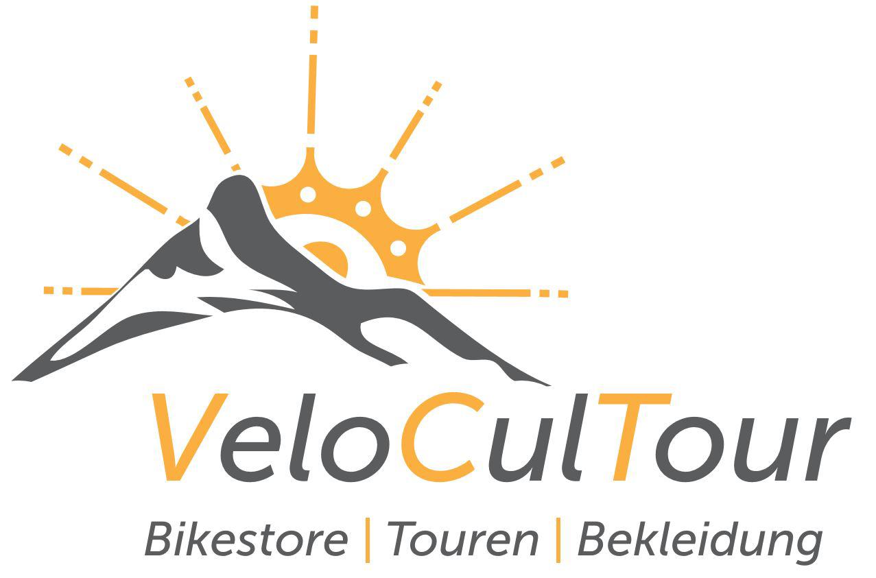 VeloCulTour Onlineshop - zur Startseite wechseln