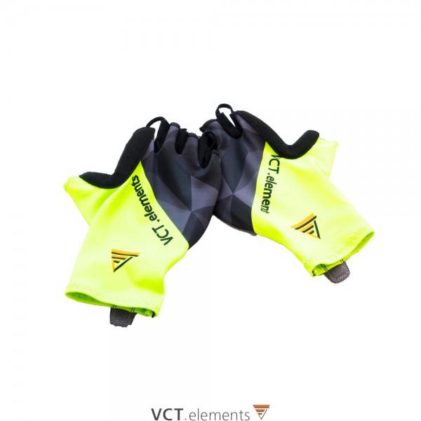 VCT x-Gloves Tour Schwarz/Grün