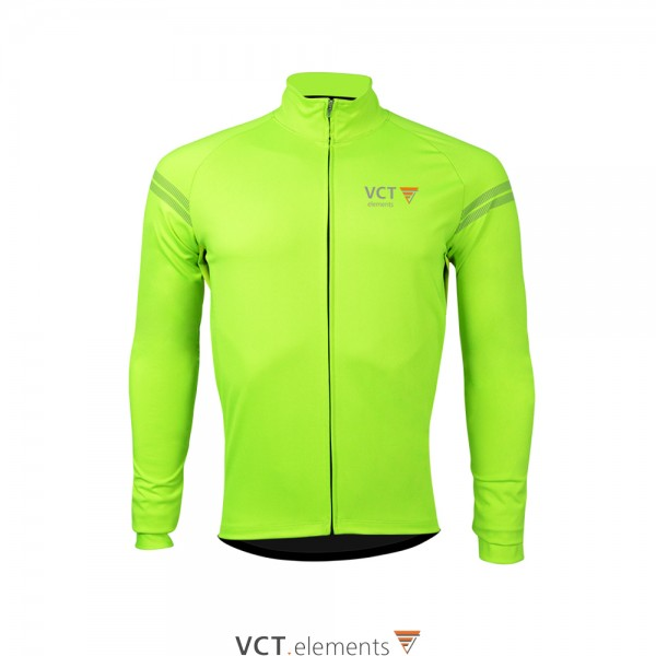 VCT Windshield